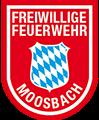 Freiwillige Feuerwehr Moosbach Logo