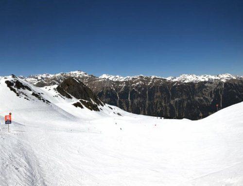 Ski Wochenende in Ratschings, Südtirol