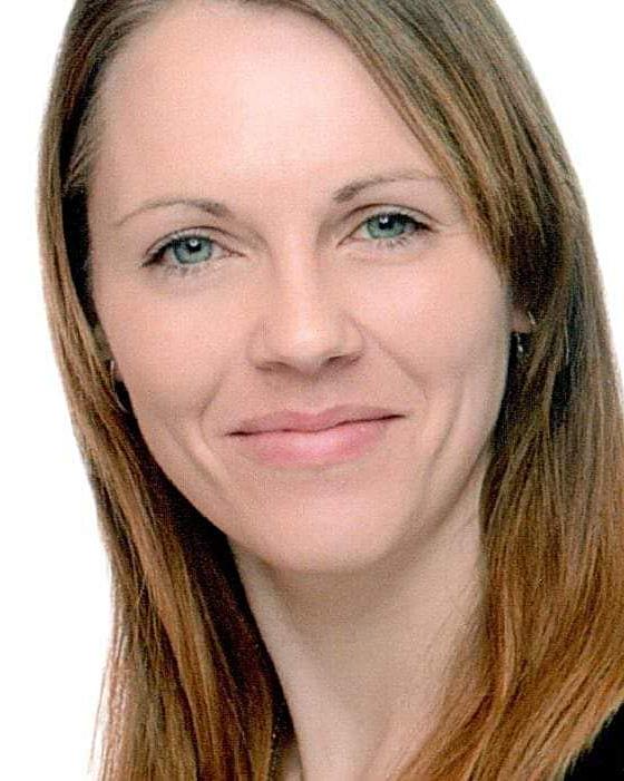 Andrea Burger